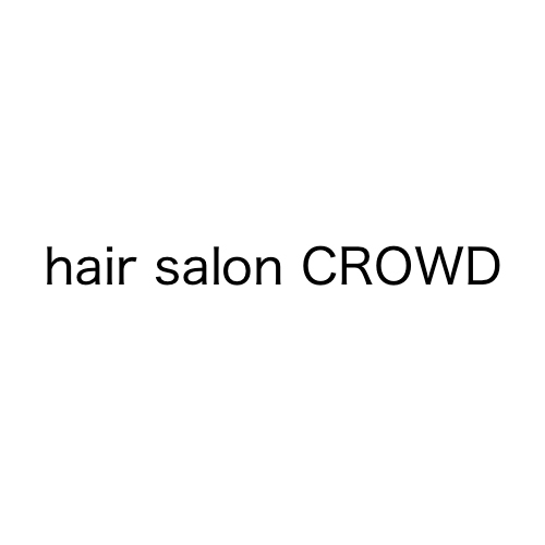 hair salon CROWD